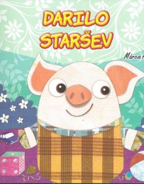 Darilo-starsev