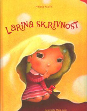Larina-Skrivnost 1