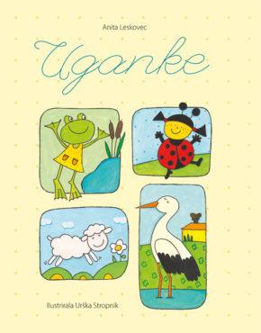 Uganke