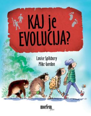 Kaj je evolucija-